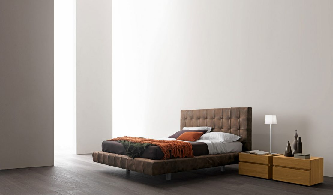 Italian Sydney Night Furniture - Eurolife