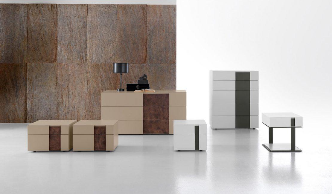 Italian Sydney Night Furnitures - Eurolife