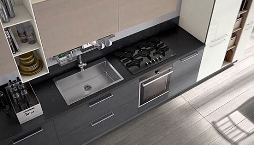 Eurolife Kitchen Cabinets Balmain - Kitchens Sydney