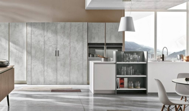 Infinity - Modern Kitchen Designer in Balmain