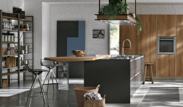 Infinity - European Modern Kitchen Design Sydney