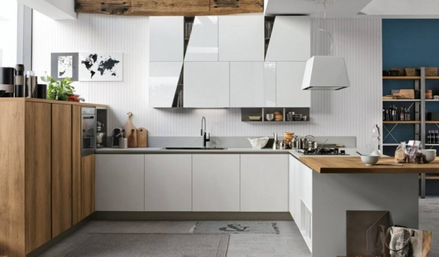 Modern Kitchen Designer in Sydney - Infinity Kitchens