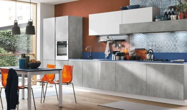 Infinity Modern Kitchens Sydney - Eurolife