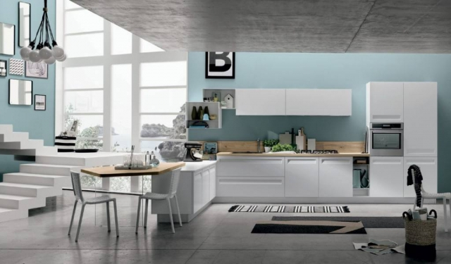Eurolife - Custom Rewind Kitchen Designs Sydney