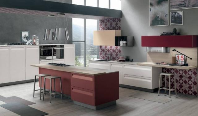 Italian Kitchen Designer Sydney - Rewind