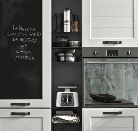 Natural Design Contemporary kitchen Sydney - Eurolife