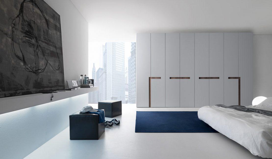 New Alibi Model Builtin Wardrobes Sydney - Eurolife