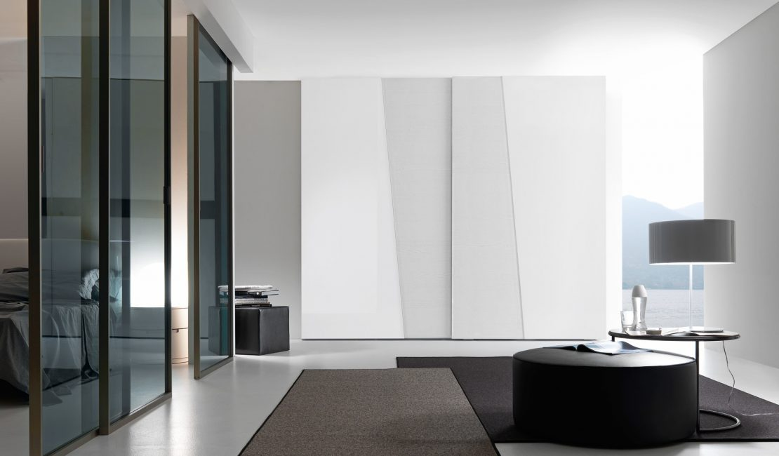 Smooth sliding Door Wardrobes Sydney - Eurolife