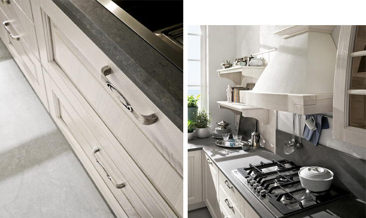 Tradition Classic Kitchens Renevotions Sydney - Eurolife