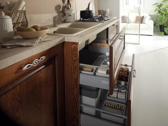 Tradition Classic Kitchens Sydney - Eurolife