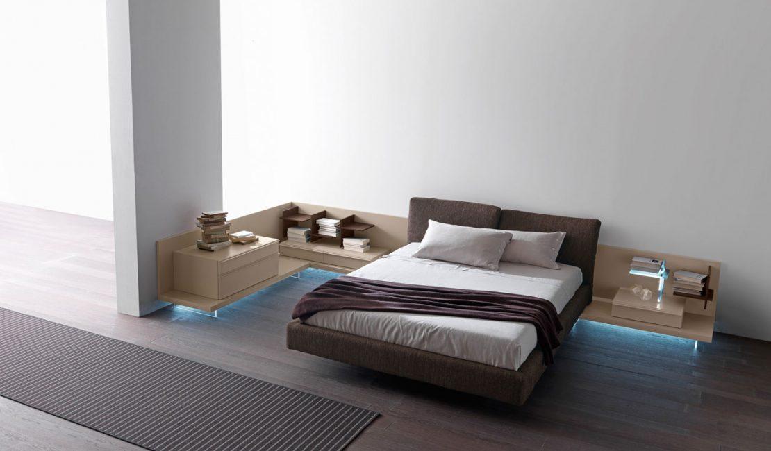 Traditional Sydney Night Furnitures - Eurolife