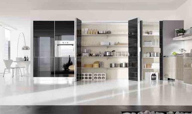 Variety Modern Kitchen Sydney - Eurolife