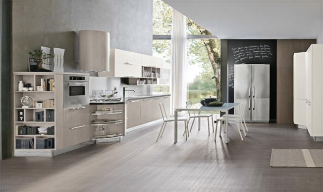 Variety Solution Sydney Modern Kitchen - Eurolife