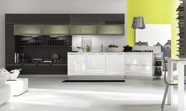 Variety Sydney Modern Kitchens - Eurolife