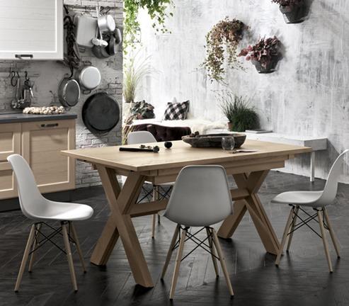 Versatile Contemporary Sydney Kitchen - Eurolife