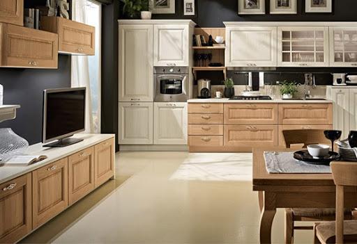 Wooden Kitchen Furniture Sydney - Eurolife Kitchens