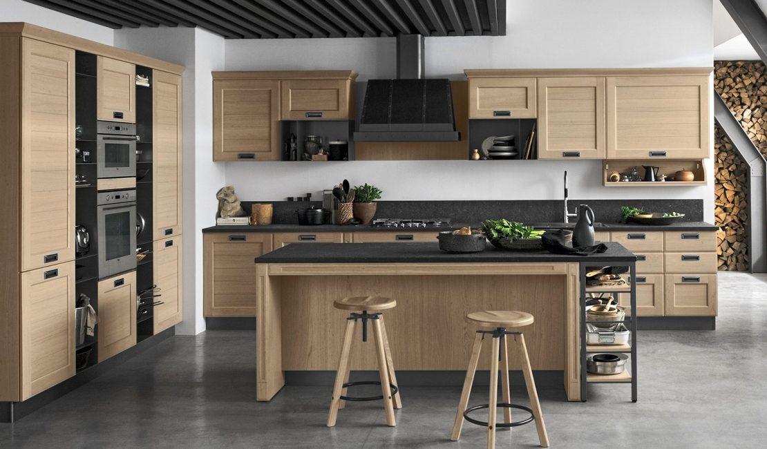 York Contemporary Kitchen Sydney - Eurolife