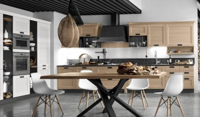 York Contemporary Kitchens Sydney - Eurolife