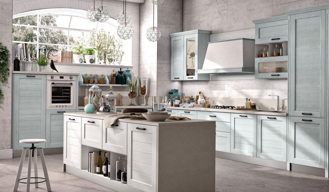 York Contemporary Renovation Kitchen - Eurolife