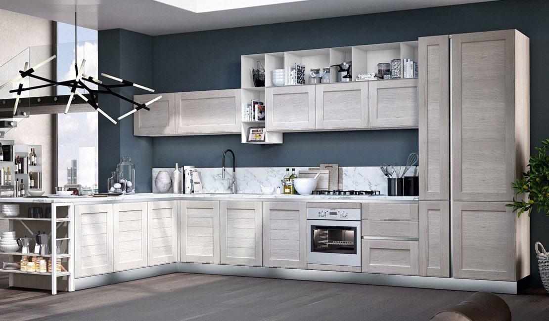 York Renovations Design Contemporary Kitchen Sydney - Eurolife