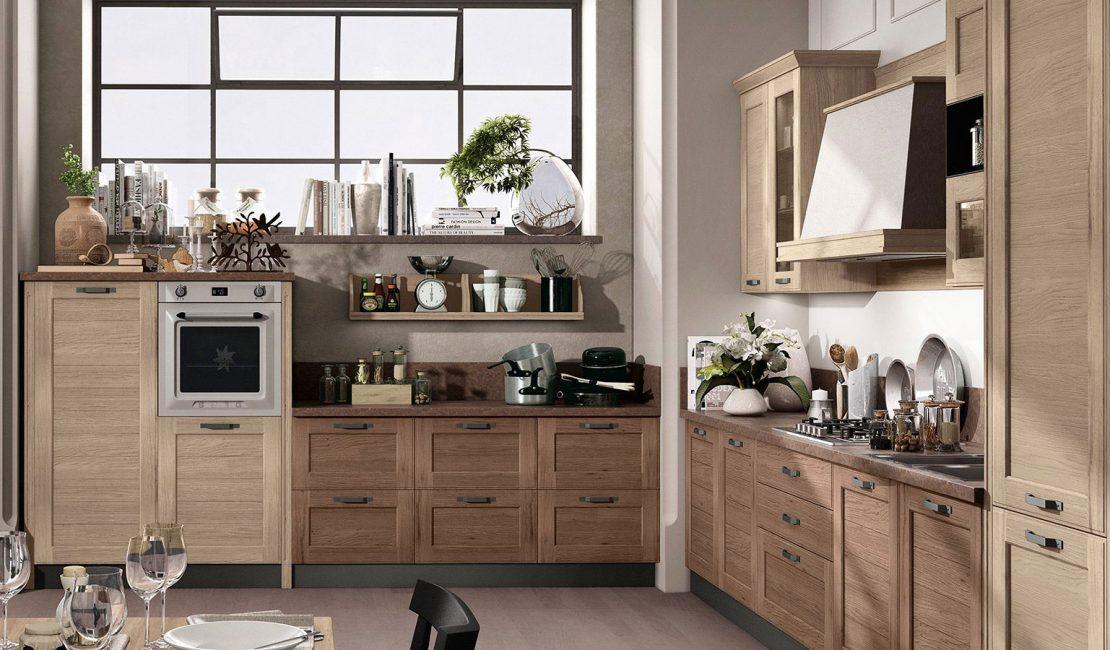 York Style Contemporary Kitchens Sydney - Eurolife