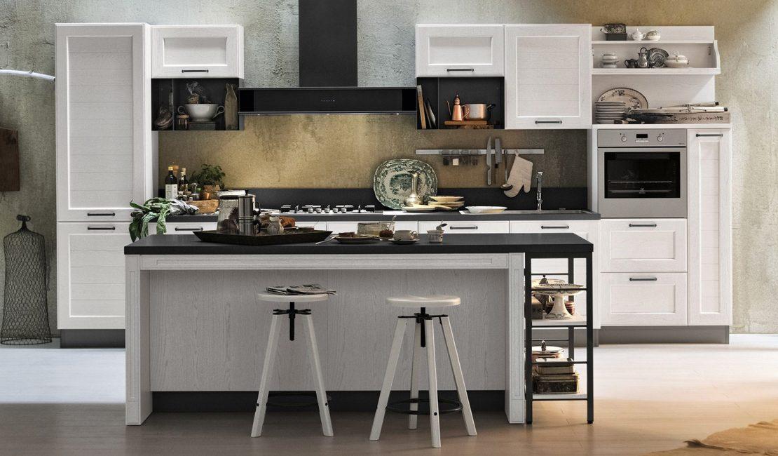 York Sydney Contemporary Kitchen - Eurolife