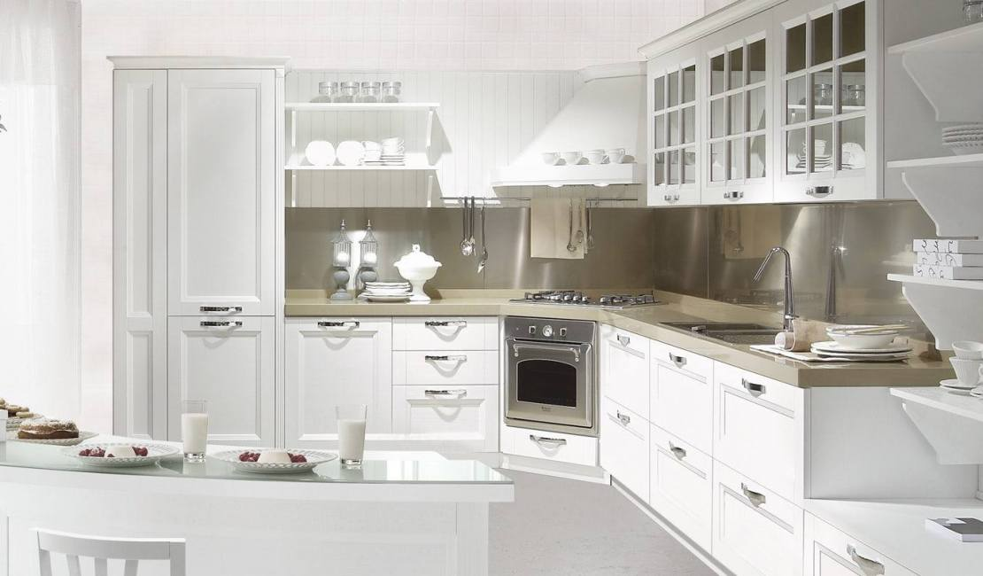 Beverly Kitchens Sydney - Contemporary Kitchen Designs
