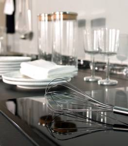 Beverly Italian Contemporary Kitchen Drummoyne - Eurolife