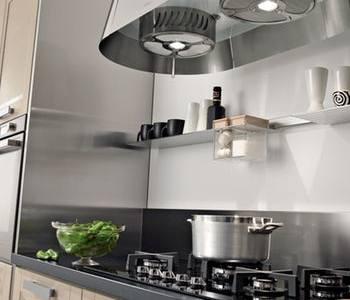 Contemporary Eurolife Kitchens Sydney - Beverly Kitchens