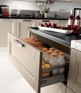 European Kitchen Design Sydney - Beverly Kitchens