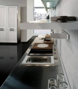 Eurolife Contemporary Kitchen Renovations Sydney inner west