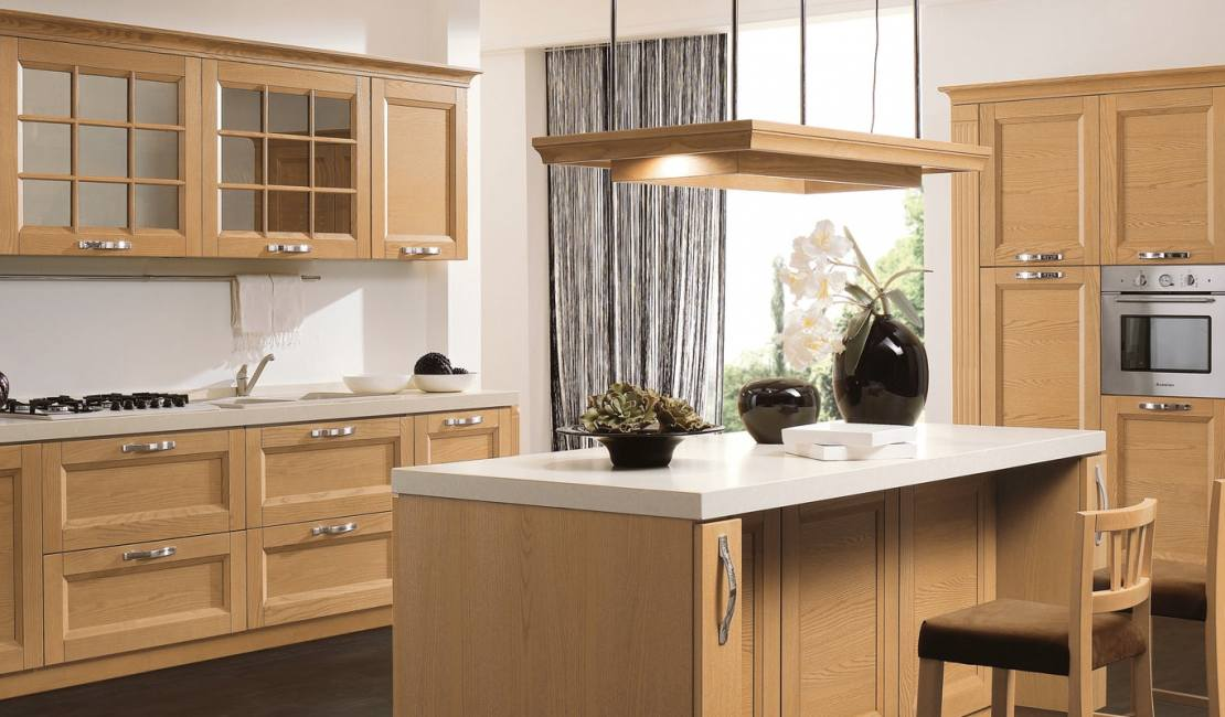 Eurolife Contemporary Kitchen Designs - Beverly Sydney