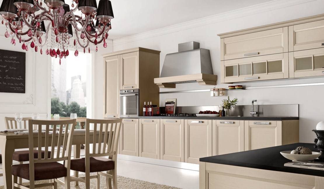 Contemporary Kitchen Renovation Sydney - Eurolife Kitchens