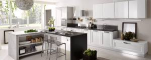 Beverly - Contemporary Style Kitchens Sydney