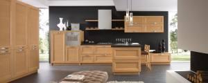Beverly Contemporary Kitchen Designs Balmain - Eurolife Sydney