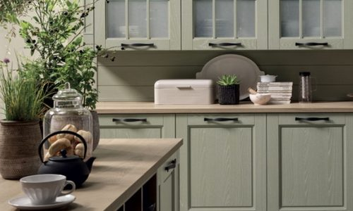 Virginia Kitchens Sydney - Eurolife Kitchens Mosman