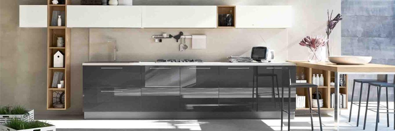 Stosa Modern Kitchens Sydney