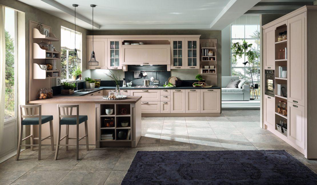 Eurolife Sydney - Virginia Traditional Kitchens Sylvania