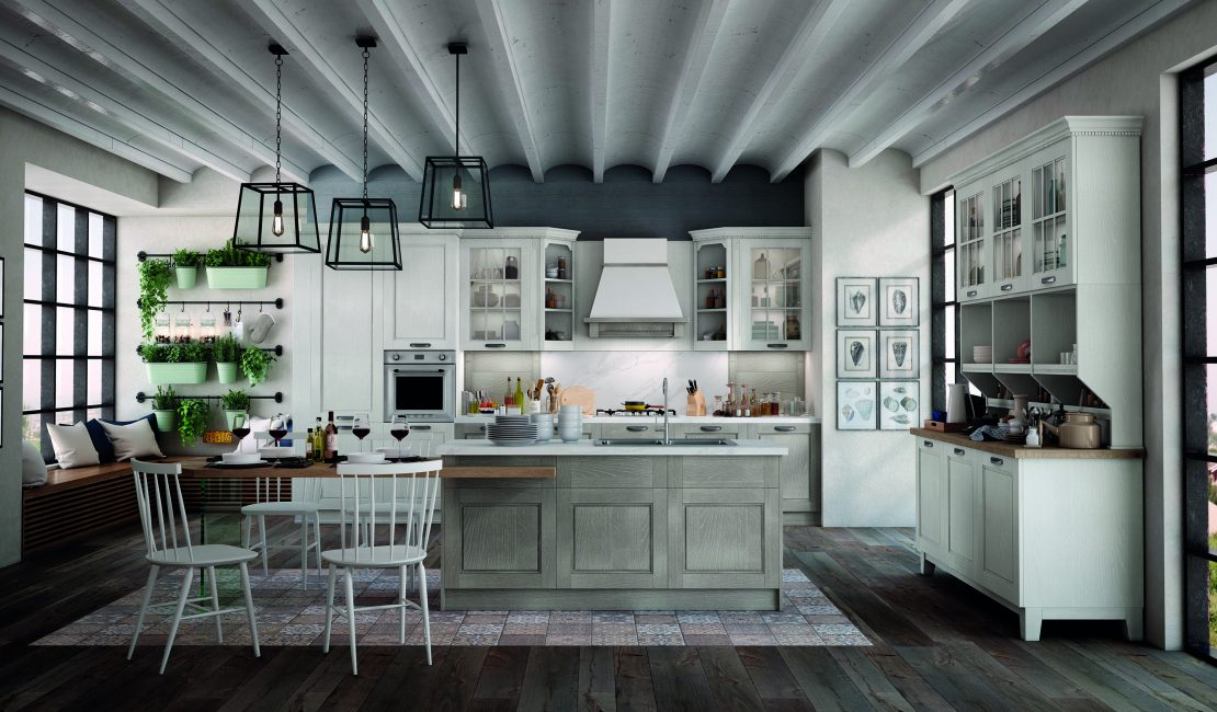 Virginia Kitchens Mosman - Eurolife Sydney