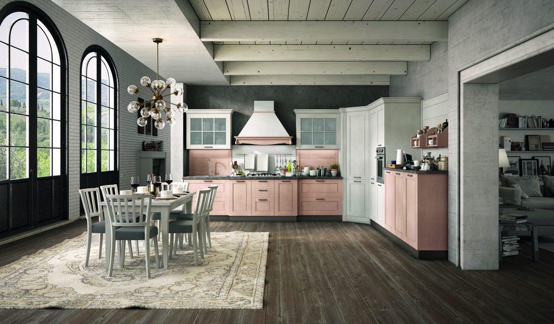 Virginia Traditional Kitchens Bellevue Hil - Eurolife Sydney