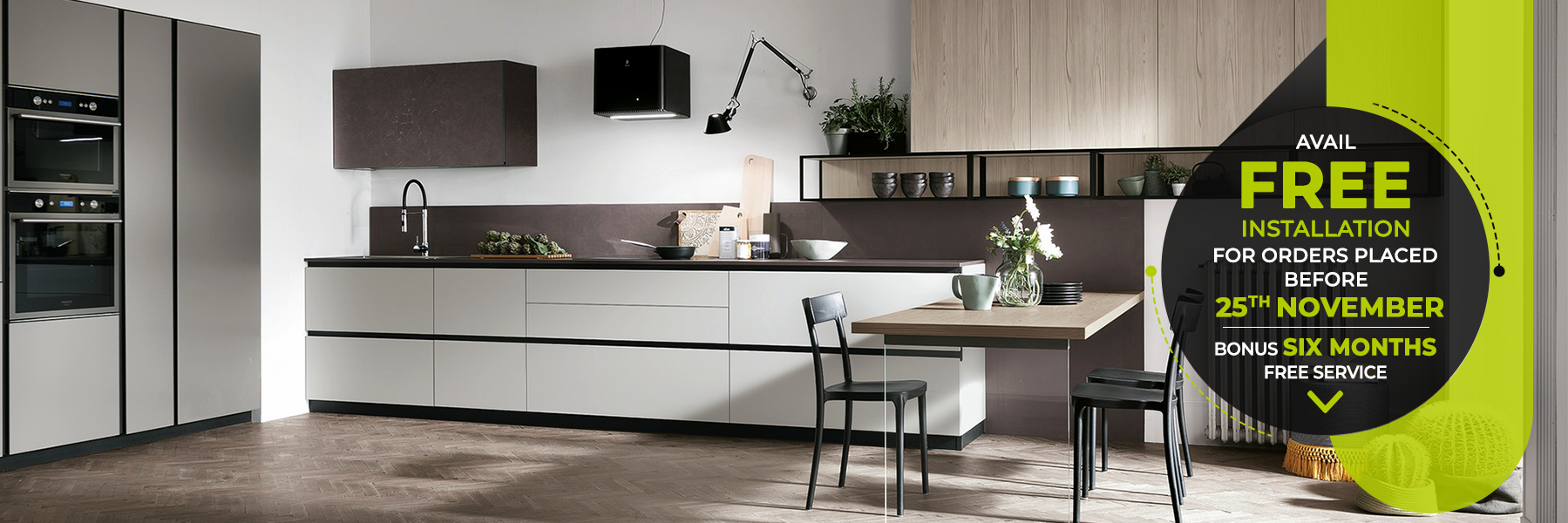 Kitchens For Sale Offer - Eurolife Sydney