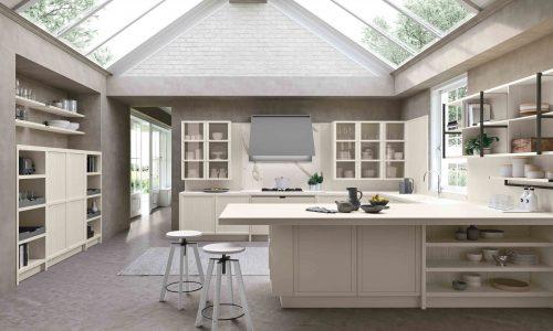 Tosca Kitchen Renovations Sydney Eurolife