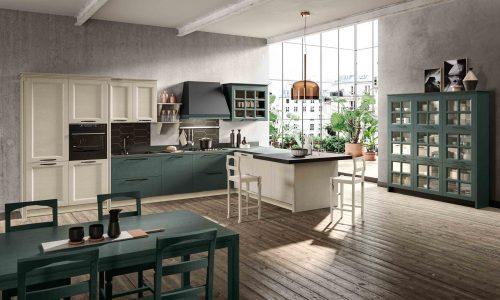 Beverly Kitchen Renovations Sydney Eurolife
