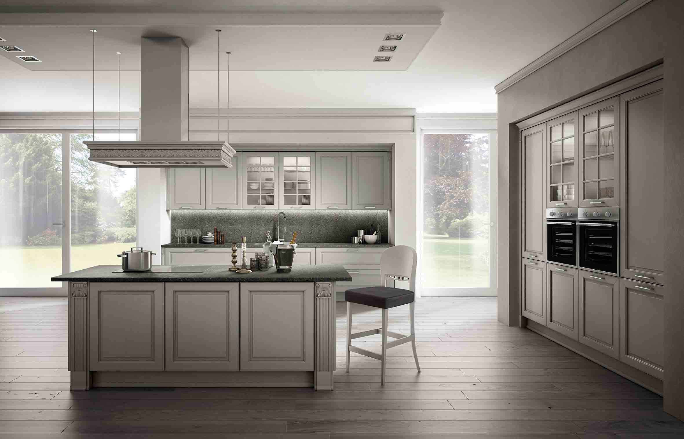 Classic Dolcevita Traditional Kitchens Sydney - Eurolife