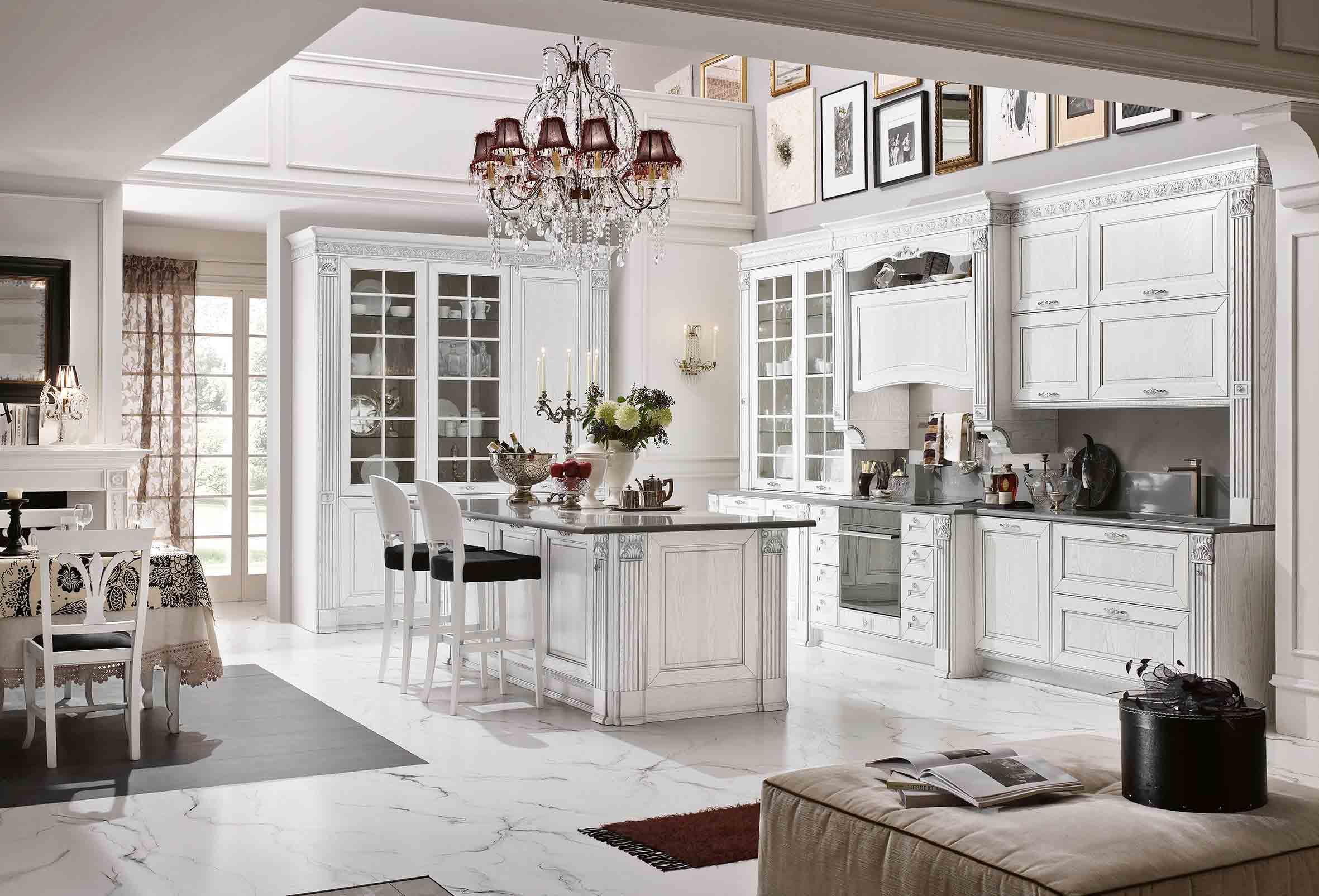 Classic Kitchen Renevotion Sydney - Eurolife