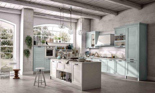 York Kitchen Renovations Sydney Eurolife