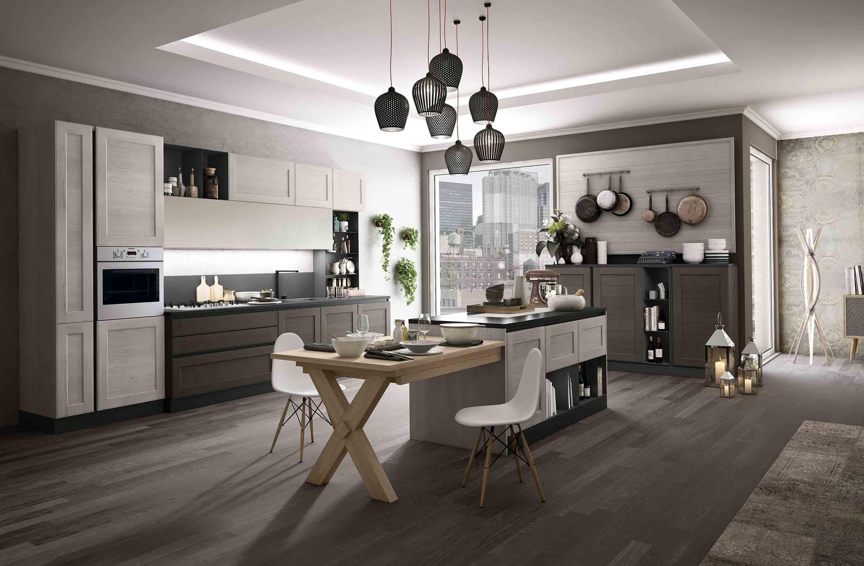 Classic york Traditional Kitchen Renevotion Sydney - Eurolife
