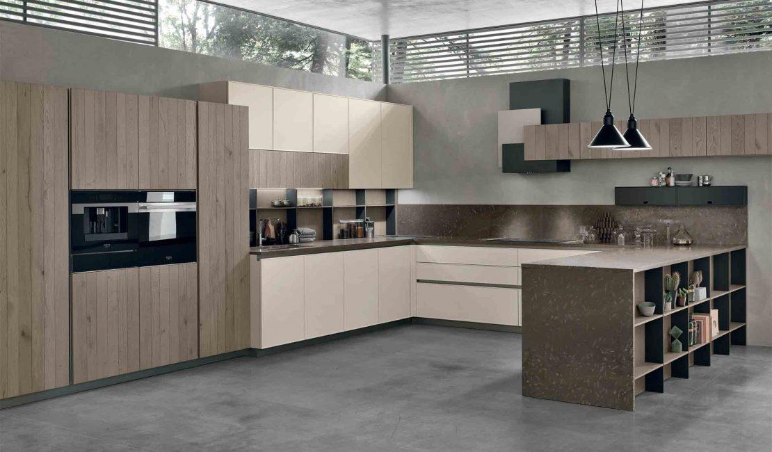 Frame Kitchen Renovations Sydney Eurolife