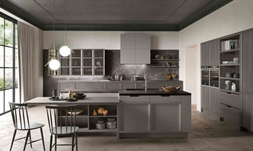 Newport Kitchen Renovations Sydney Eurolife