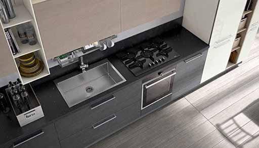 Contemporary Kitchen Renovations Sydney Eurolife